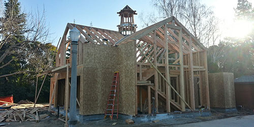 DP Advanced Engineers Recent Projects