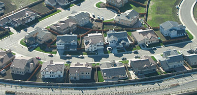 DP Advanced Engineers Residential Services